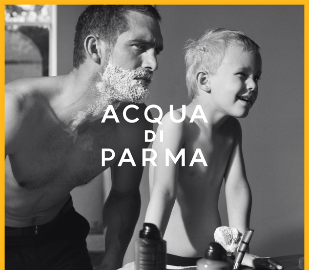 Acqua di Parma per Movemen