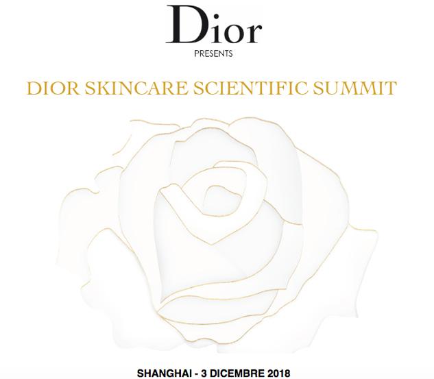 Dior Prestige efficacia scientifica