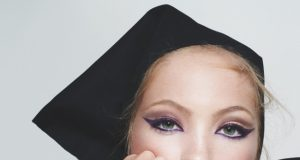 Lila Moss per Marc Jacobs Beauty