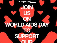 M·A·C AIDS Fund: insieme contro l'Aids