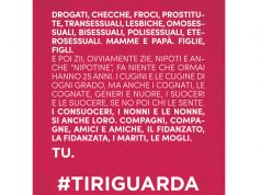 M·A·C Cosmetics per #TIRIGUARDA