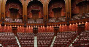 Naïma in Camera dei Deputati
