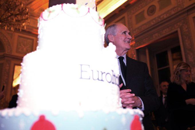 EuroItalia celebra 40 anni di storia
