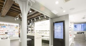Pinalli_Store Parma