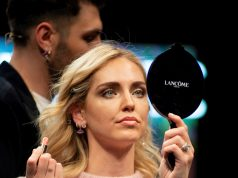 Chiara FErragni Beauty Bites Masterclass