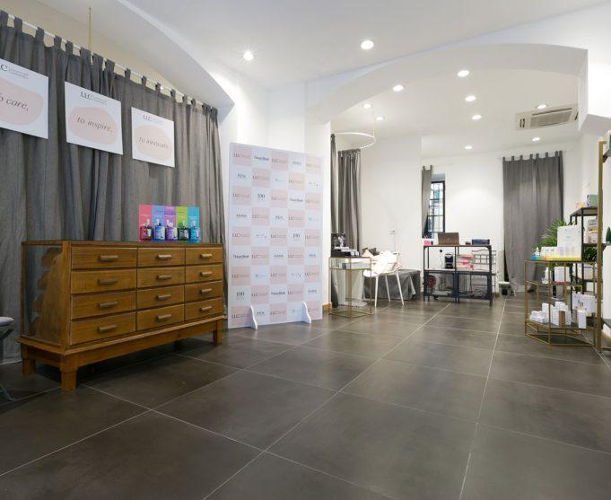 Torna il temporary di Luxury Lab Cosmetics