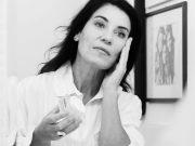Paola Turci musa di Filorga
