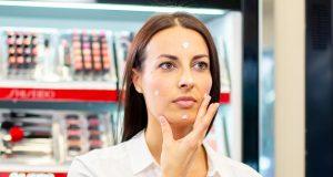 Al via la Shiseido J-Beauty Masterclass