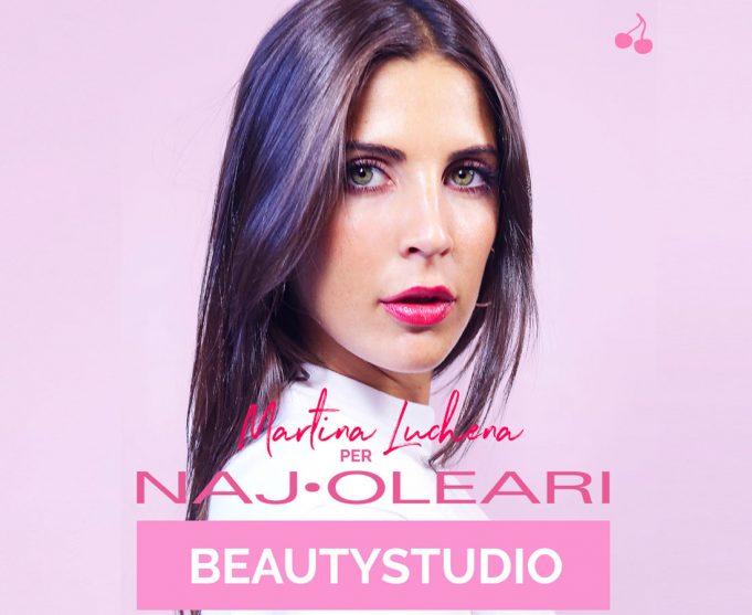 Arriva il Naj Oleari Beauty Studio
