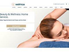 Douglas investe in Welmoa