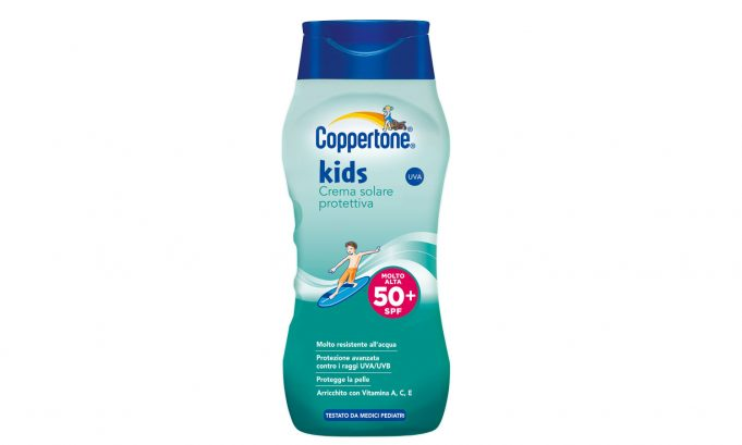 Beiersdorf acquista Coppertone