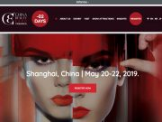 Chromavis partecipa a China Beauty Expo