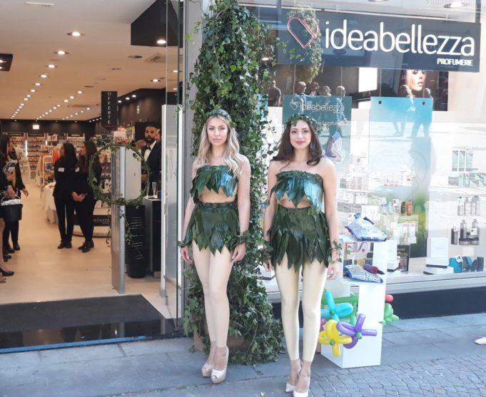 IdeaBellezza a Salerno