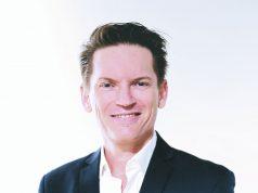 Jean-Marie Le Roy, il nuovo amministratore delegato Clarins Italia