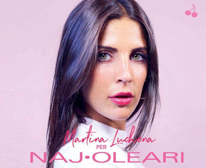 Naj Oleari Beauty Studio arriva a Torino