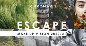 Chromavis partecipa a Make-up in Paris