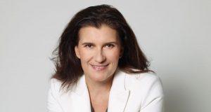 Delphine Viguier-Hovasse (foto di Stephane de Bourgies)
