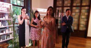 Jessica Alba e Douglas lanciano Honest Beauty