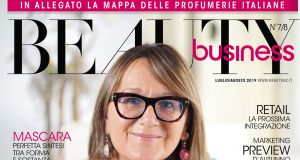 Beauty Business di Luglio/Agosto disponibile in digitale