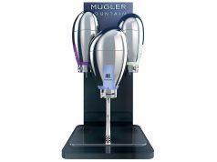 La Source Mugler diventa Mugler Fountain