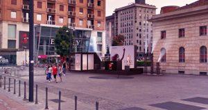 Idôle Box Lounge in arrivo a Milano