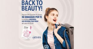 Back to Beauty con Pinalli
