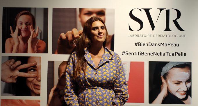 Roberta Facciano è general manager di Laboratoires Svr Italia