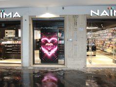Naima accelera il remodeling su Roma