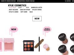 Coty acquista il 51% di Kylie Cosmetics
