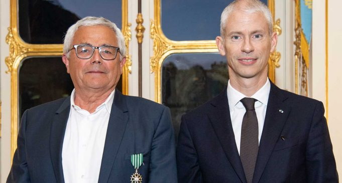 Foto di Julio Piatti for Comité Colbert