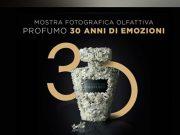 Profumo, 30 anni di emozioni