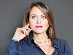 Fulvia Aurino è direttore generale di Puig Italia