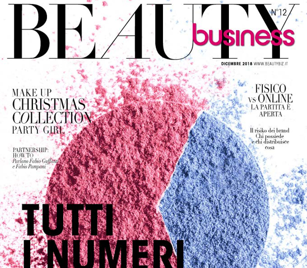 Beauty Business Dicembre 2018