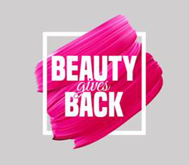 Tutto pronto per Beauty Gives Back