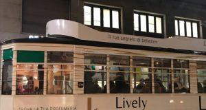 Lively Tram Milano