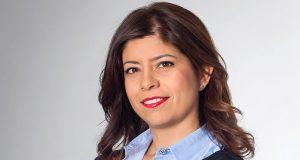 Desiré Simoni in LVMH Fragrance Brands