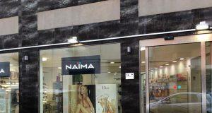 Naima apre a Marsala