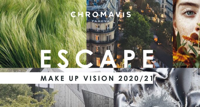 Chromavis partecipa a Make-up in Paris