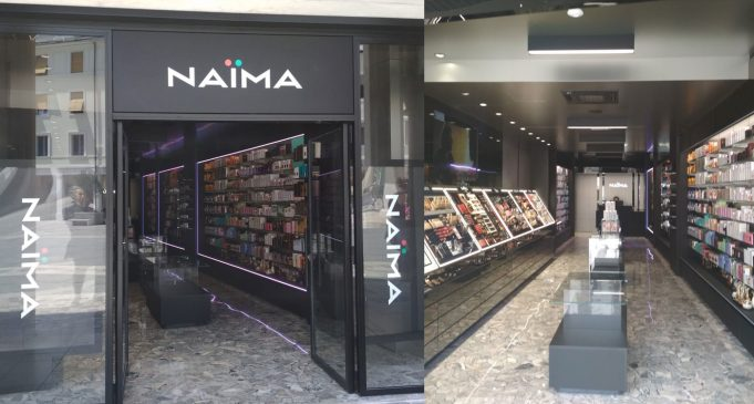 Naima-Rimiini