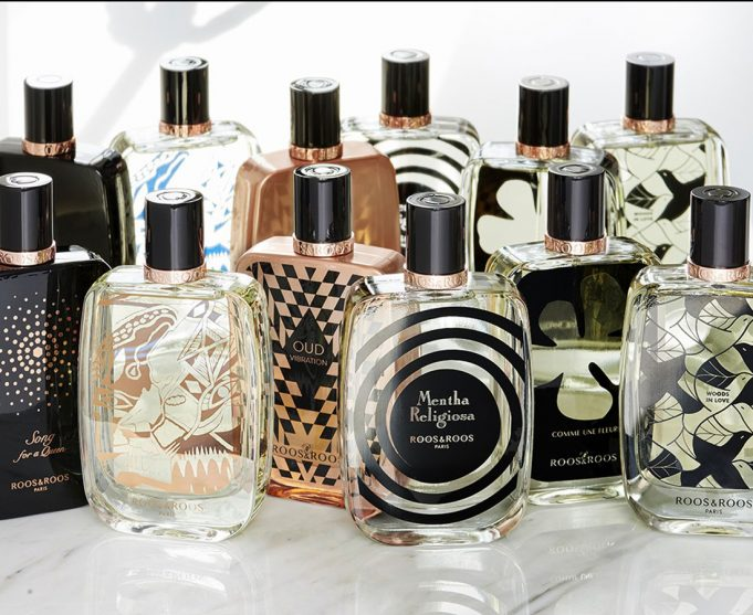 Beauty and Luxury distribuisce Roos & Roos