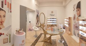 Idea Bellezza: partnership con Wakeup Cosmetics