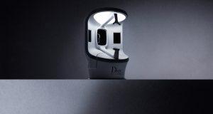 Dior Skin Scanner va in tour