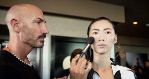 Max Factor firma il make up di Albagia