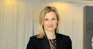 Ulrika Wikstrom