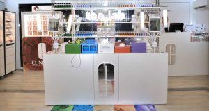 Clinique The Lab