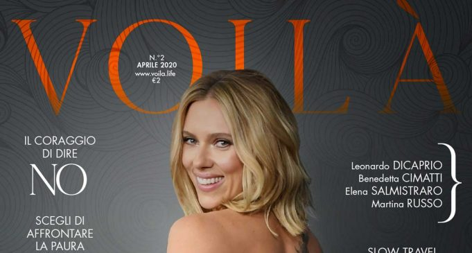 Cover Voila