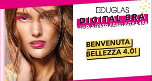Douglas Digital Beauty Service