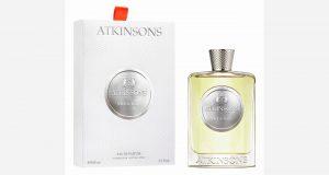 Atkinsons - EuroItalia