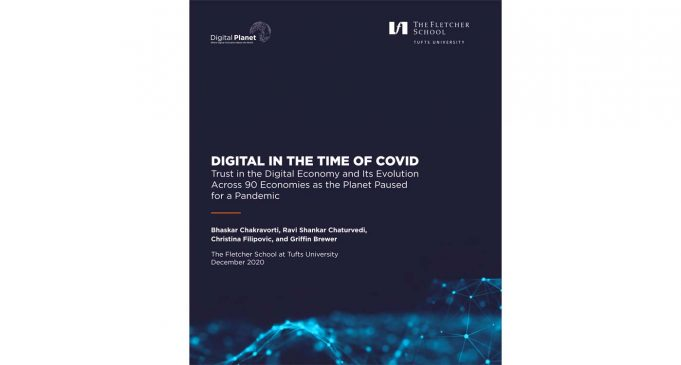 Digital Intelligence Index Report