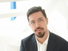 Andrea Magnaguagno General Manager Laboratoire Native Italia